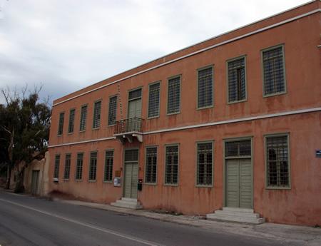 Kornilakis-Dendrinos Tannery