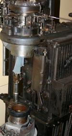 Καλτσομηχανή